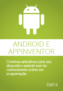 Android e App Inventor