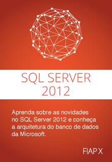 Administração do SQL Server 2012
