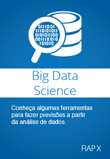 Big Data Science