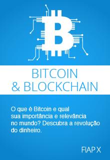 Bit Coin e Blockchain