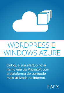 Wordpress com Windows Azure
