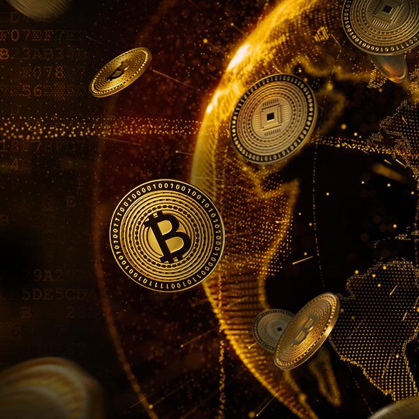 Bitcoin e as criptomoedas na prática - como adquirir, investir e proteger suas moedas digitais