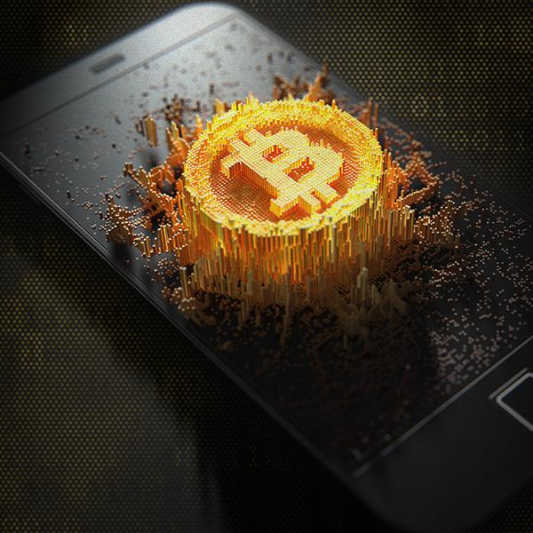 Bitcoin e Blockchain - A revolução do dinheiro e das transações