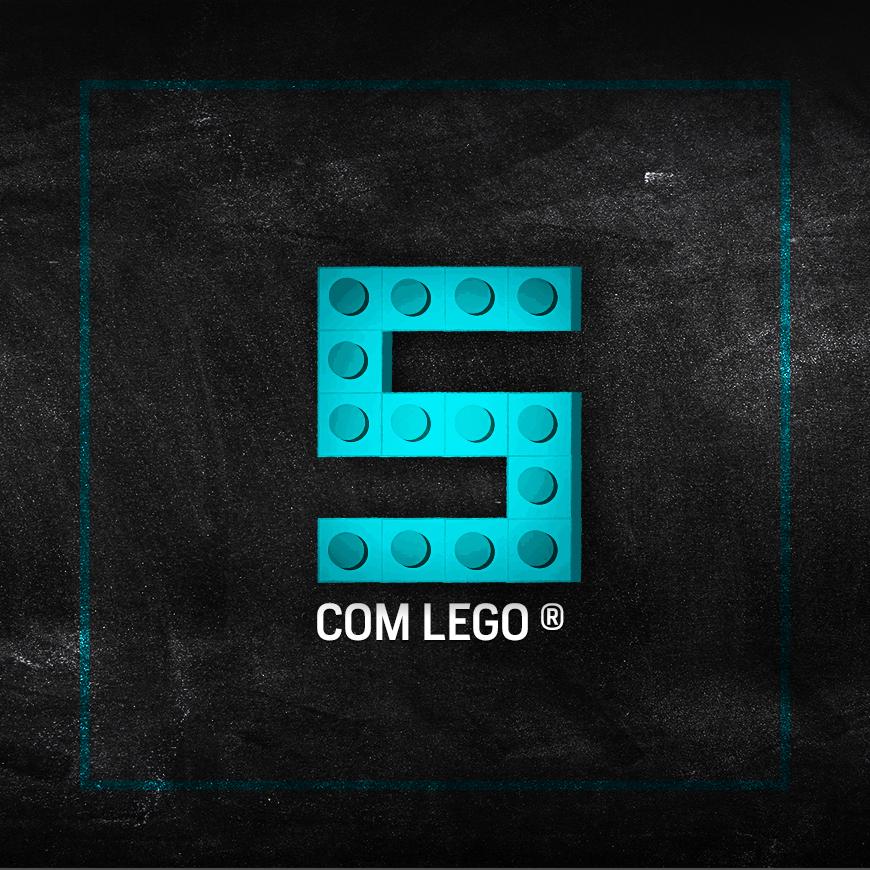 Scrum com Lego® - Fundamentos e Prática