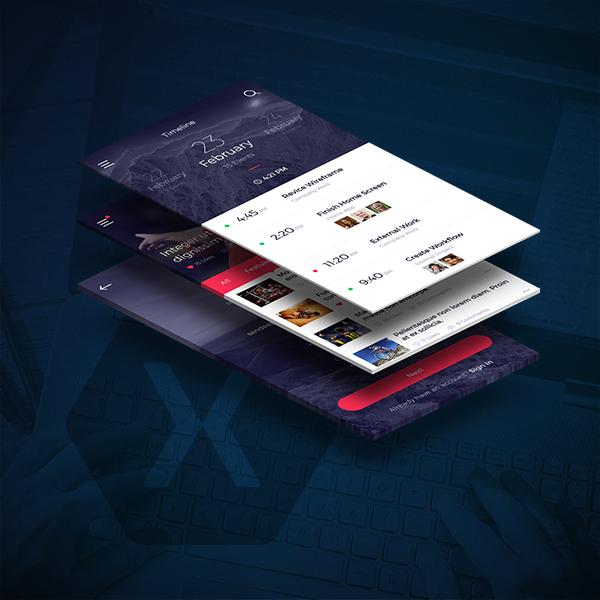 Desenvolvimento de apps mobile multiplataforma com Xamarin