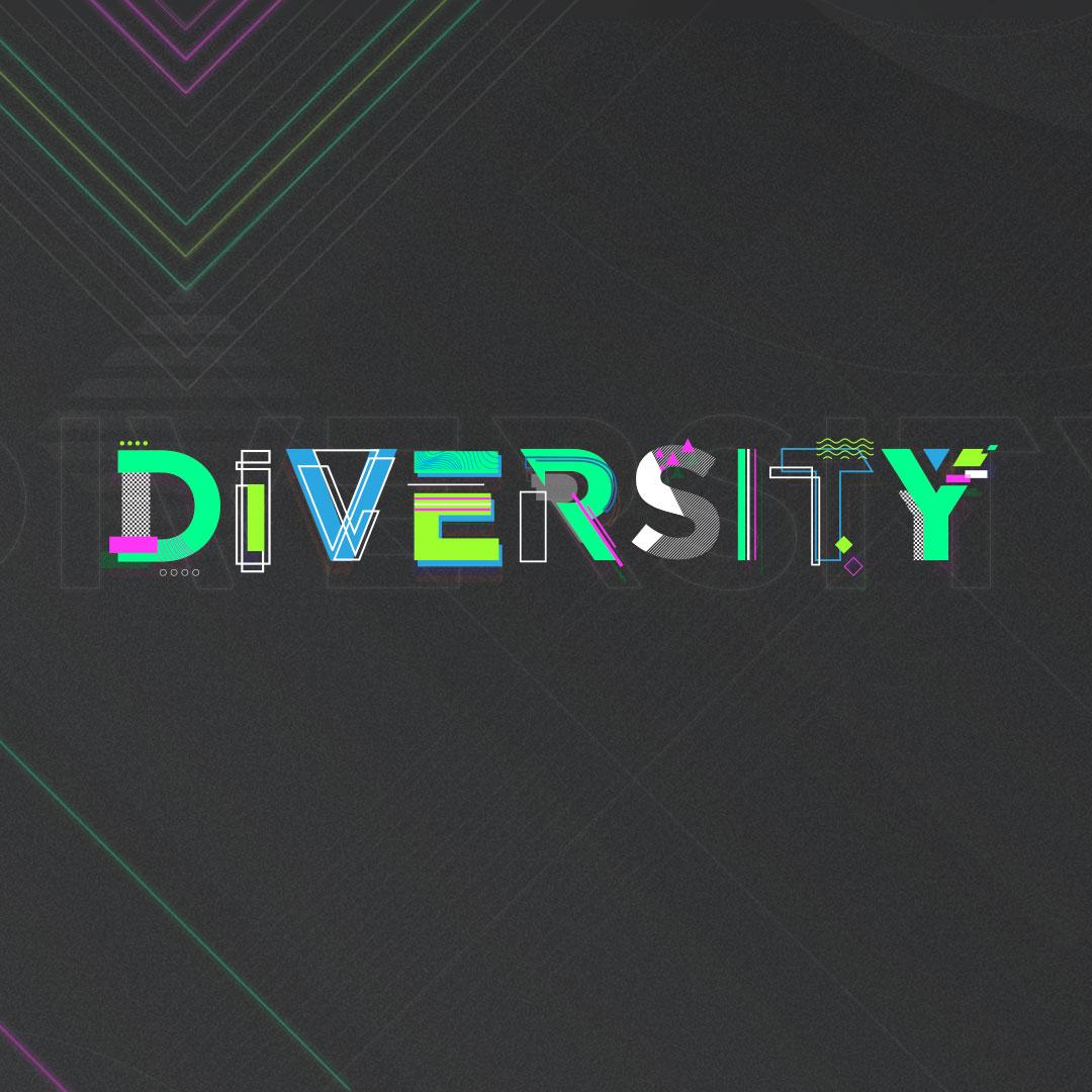 Diversity at Work: Os valores da Pluralidade no Trabalho