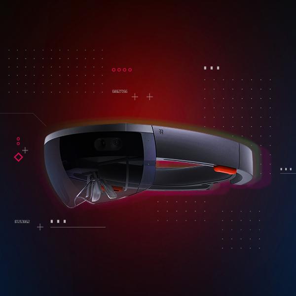 Desenvolvendo aplicações para Microsoft HoloLens